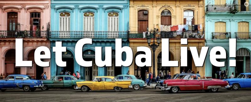 "Em carta aberta, personalidades pedem a Biden: ""Deixe Cuba viver""; íntegra"