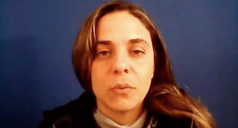 """Fernanda Melchionna: Prisão de Galo por queimar estátua de genocida é um """"escândalo"""" e """"tentativa de intimidação"""""""