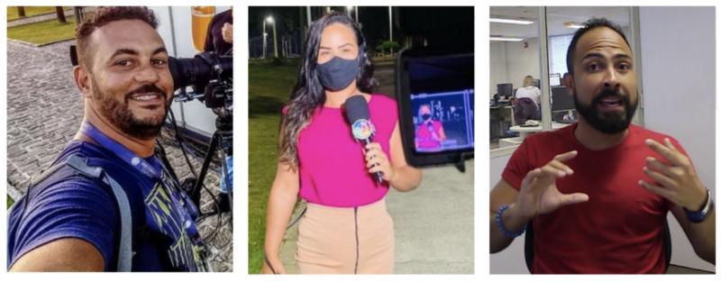 Fábio Costa Pinto relata crimes e ameaças contra jornalistas na Bahia, inclusive de quem investiga milícias