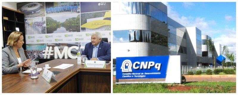 Sindicato, sobre 'queima' de todos os sistemas do CNPq:  Resultado do descaso e desmonte; não é problema isolado e fortuito