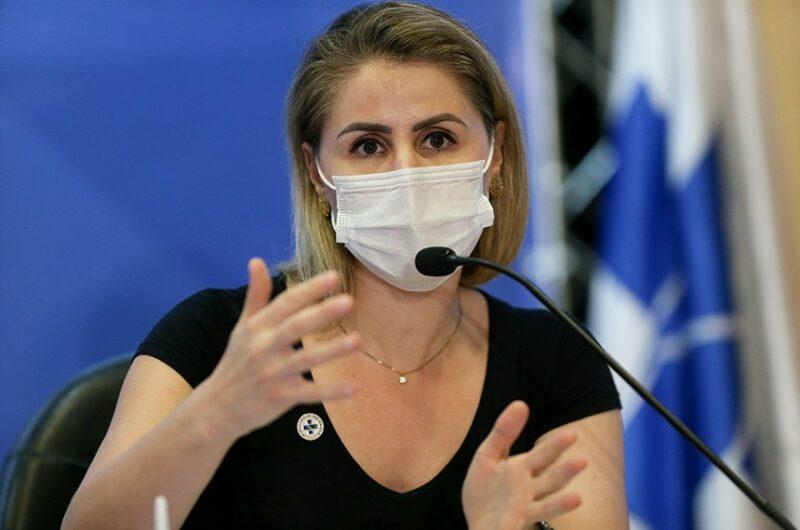 CPI da Pandemia ouviu ex-coordenadora do Programa Nacional de Imunizações