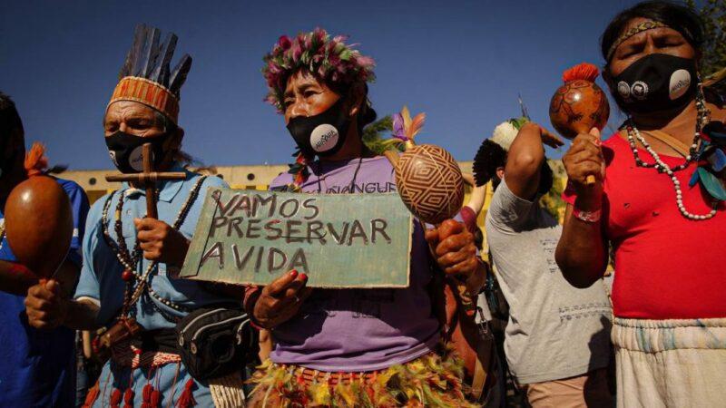 Apib e Cimi denunciam na ONU governo Bolsonaro: Medidas violam os direitos dos povos indígenas