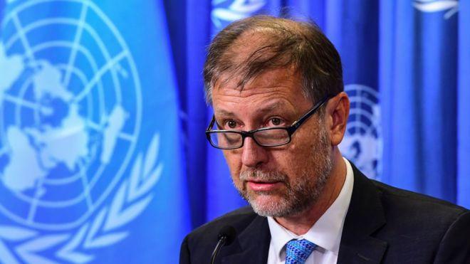 """Andamento de projeto sobre terrorismo preocupa ONU: """"Poderá criar fortes limitações às liberdades individuais""""; íntegra"""