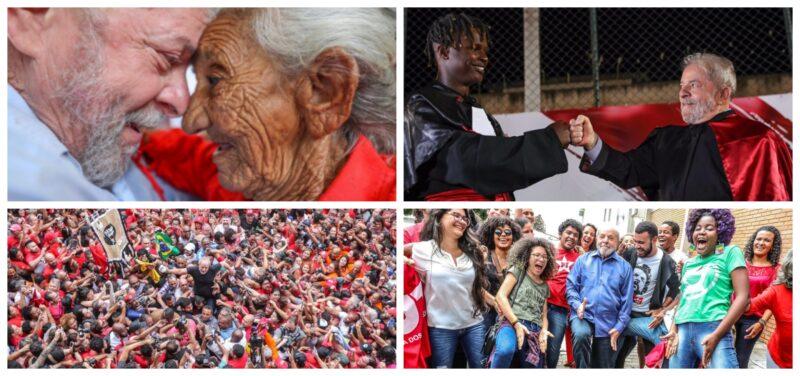 Vivaldo Barbosa: Querem Lula semipresidente para que elites e Centrão continuem dando as cartas