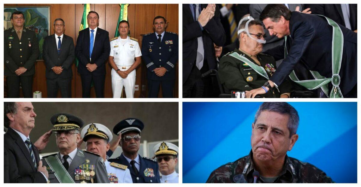 Paulo Pimenta: Brasil não pode ser submetido à chantagem permanente dos militares