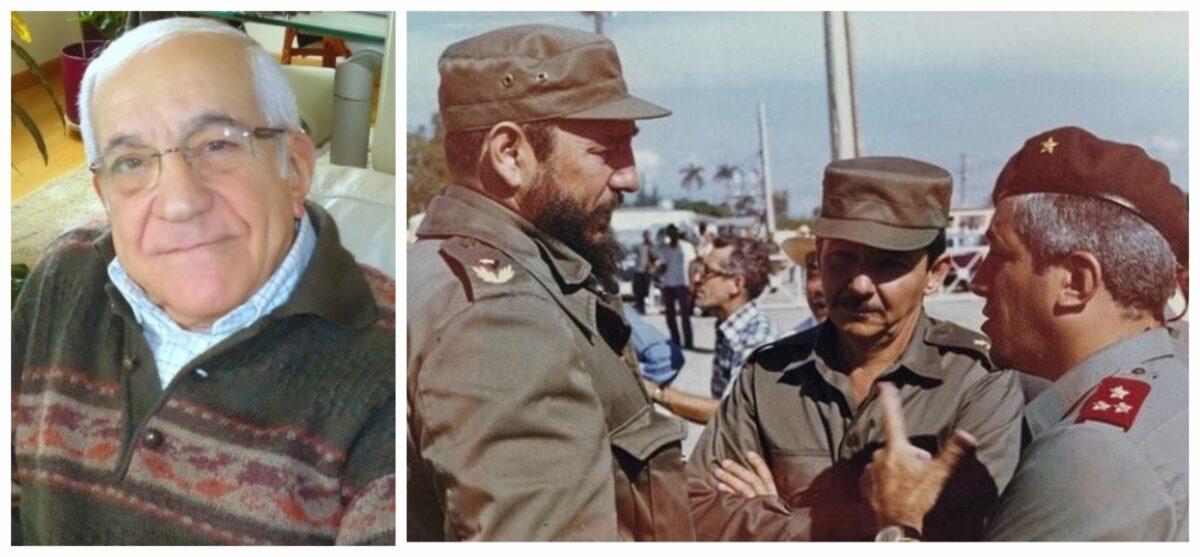 Morre Otelo Saraiva de Carvalho, comandante da Revolução dos Cravos que derrubou ditadura salazarista