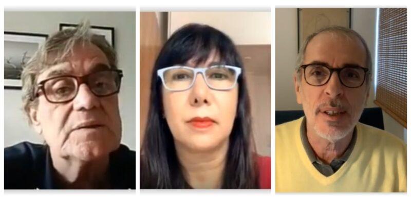 Paulo Amarante fala sobre saúde mental e arte em tempos de pandemia; vídeo