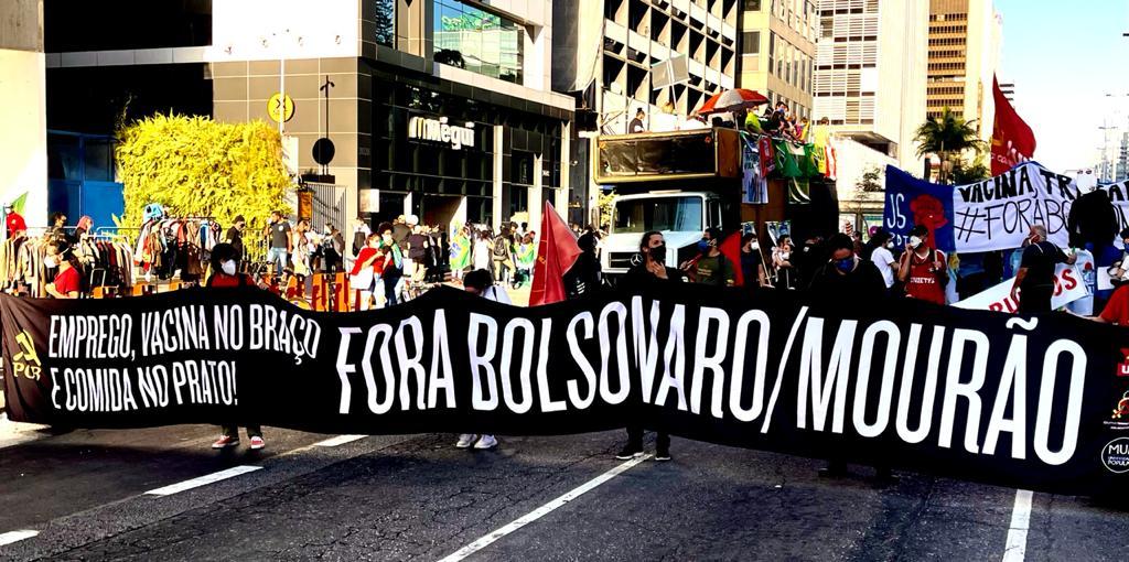 """Uso da TV Brasil por Bolsonaro para """"ópera-bufa"""" resulta em notícia-crime proposta por petistas; íntegra"""
