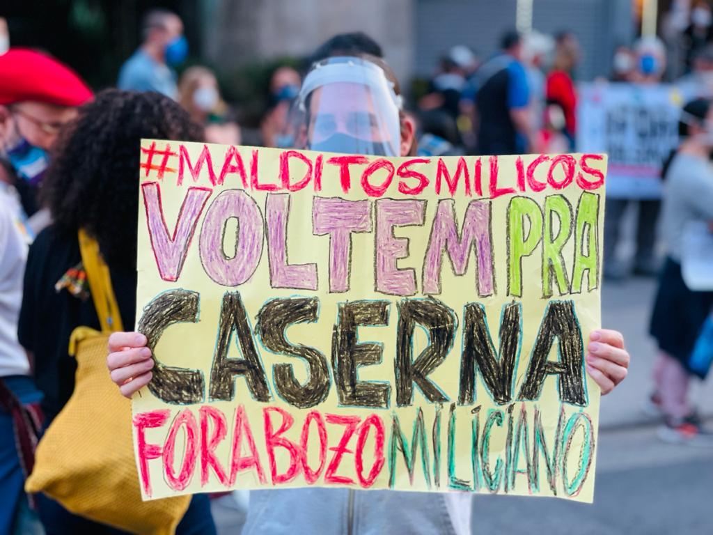 Vivaldo Barbosa: O essencial é chegar bem às eleições de 2022