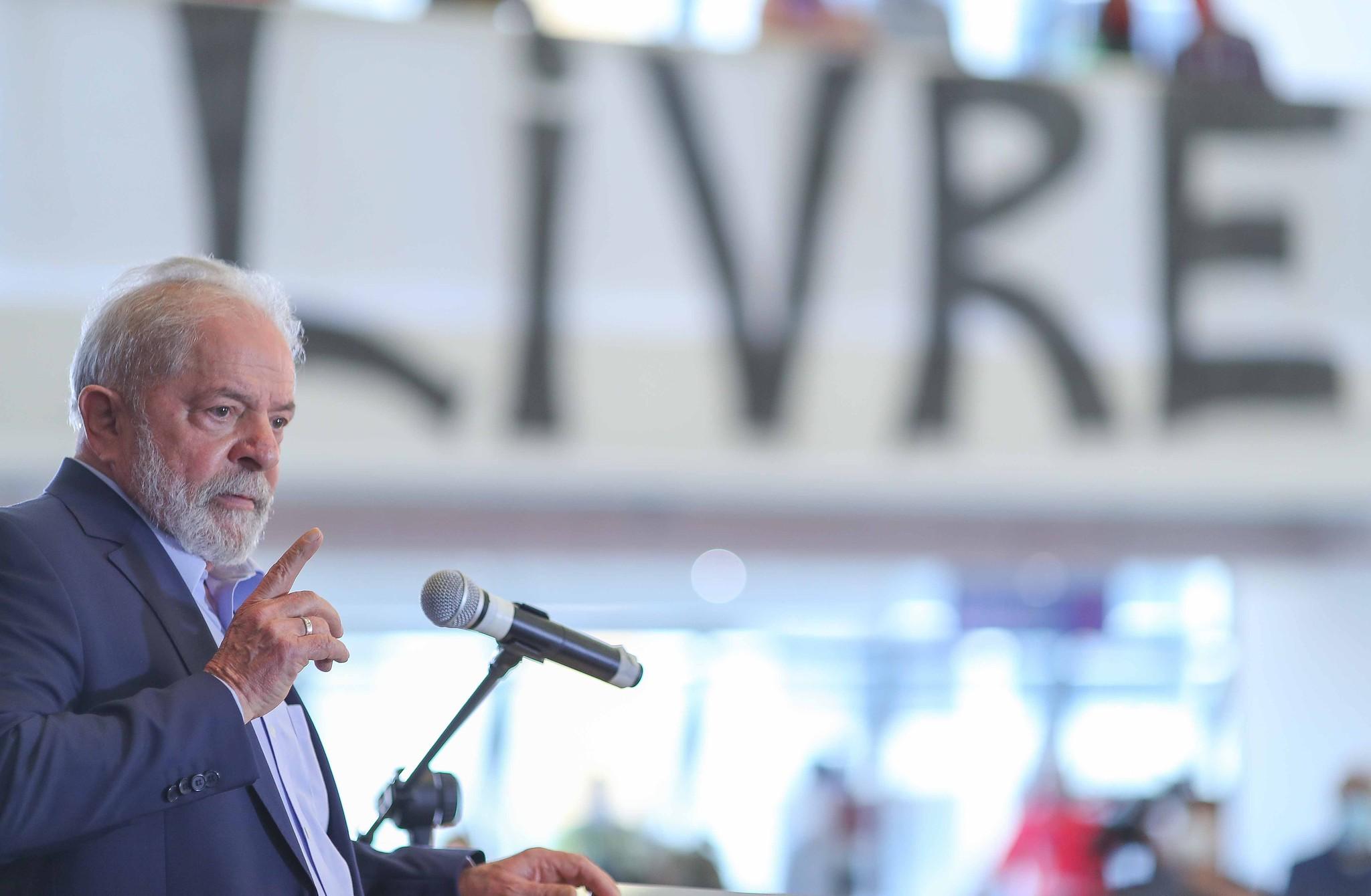 Marcelo Zero: Lula é a verdadeira terceira via