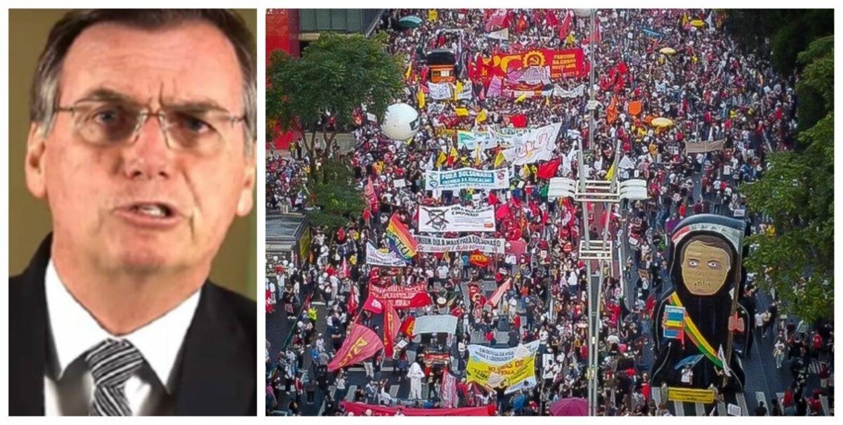 Julian Rodrigues: Podemos derrotar essa desgraceira; não se irrite com Lira, STF e  grande mídia, nem se iluda com a direita