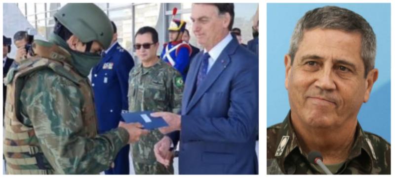 Lúcia Rodrigues: Por cargos e salários, militares cravam suas digitais no genocídio