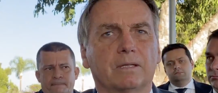 Janio de Freitas: Quem nega altos riscos na ação de bolsonaristas no 7 de Setembro está a serviço de Bolsonaro