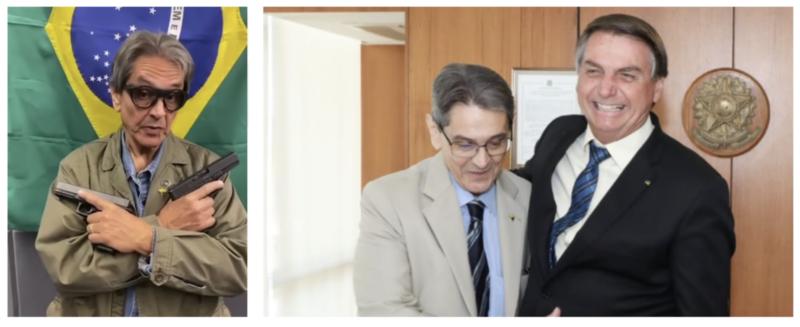 Requião diz que Jefferson é caso para tratamento psiquiátrico, embaixador da China comemora e filha desafia Bolsonaro; leia íntegra do mandado de prisão