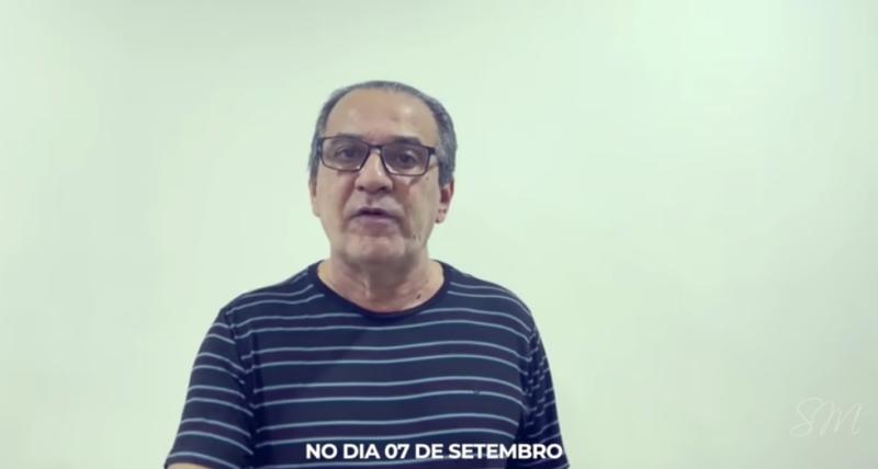 Jair de Souza: É hora de os cristãos de verdade se livrarem de Satanás