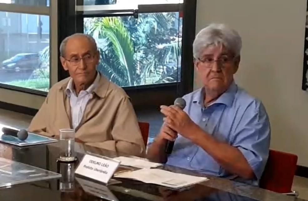 Covid: Sind-UTE/MG cobra de prefeito suspensão imediata das aulas presenciais em Uberlândia, para evitar tragédia maior