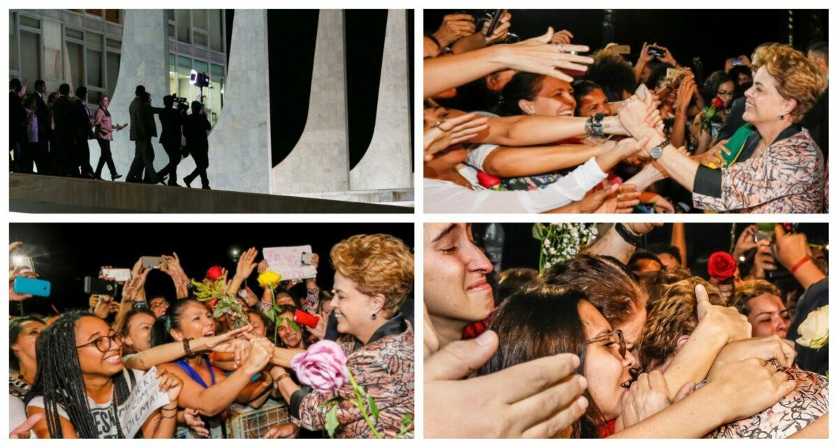 Juliana Cardoso:  Pelo Dia de Combate à Violência Política de Gênero na cidade de SP