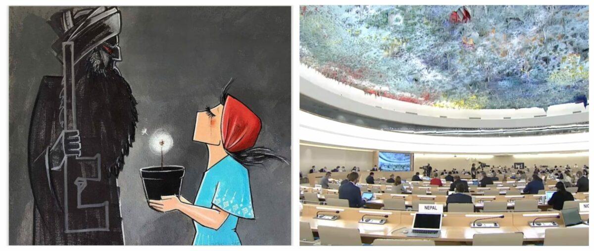 Vexame na ONU: Brasil se une a Qatar e Afeganistão em votação contra direitos das mulheres