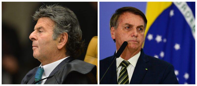Vivaldo Barbosa: A crise se instaurou pelo Supremo e só a Bolsonaro ela interessa nesta altura