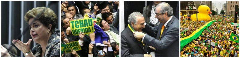 Eliara Santana: Cinco anos depois do golpe. Que país é este?
