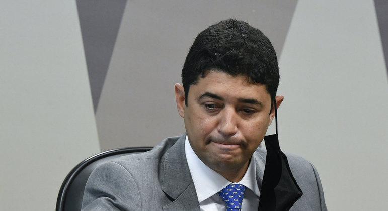 Luís Carlos Bolzan: Na CPI, ministro-chefe da CGU mancha a história do órgão de combate à corrupção