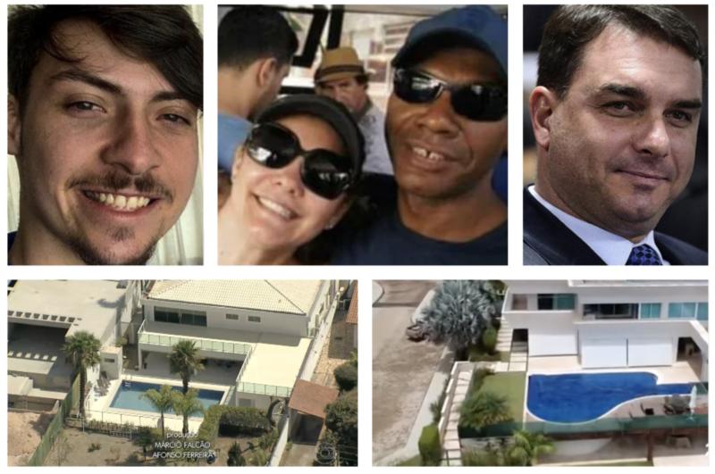 Guilherme Amado: Ex-funcionário da família diz que mansão para onde se mudou Renan Bolsonaro foi comprada através de laranjas