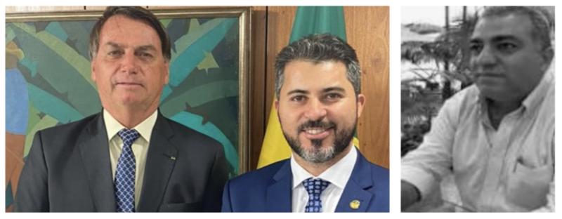 Quadrilha integrada por assessor de Marcos Rogério usava novo corredor das drogas, por isso movimentou R$ 1,5 milhão em 15 dias