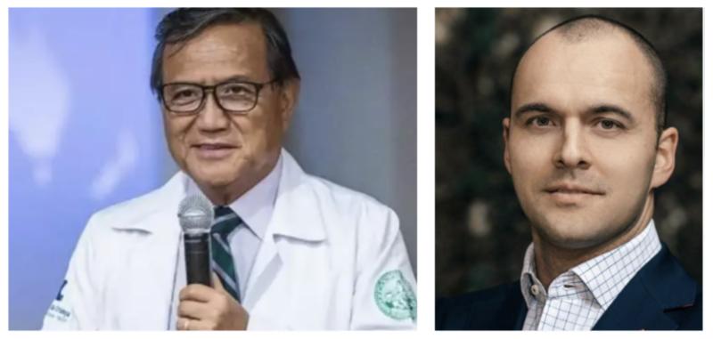CPI ouve dirigente da Prevent, que testou droga contra câncer em pacientes de covid e escondeu a causa mortis de Anthony Wong; acompanhe ao vivo