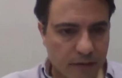 Jean Wyllys denuncia Fakhoury e Marcos do Val como pais da fake news que o ligava a atentado
