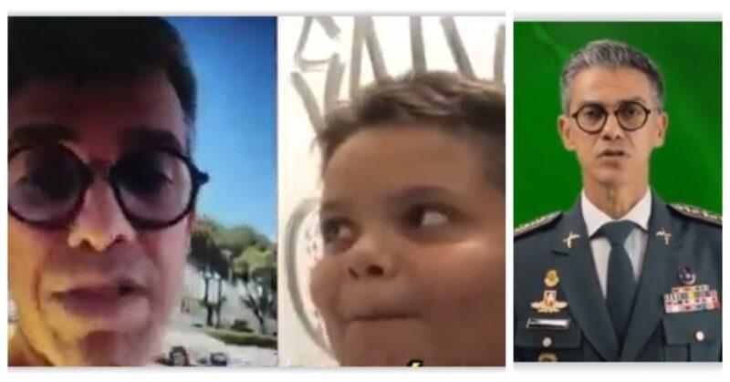 Deputado bolsonarista diz que 'Pedro Álvares Cabral  deu o grito de Independência ou Morte'; vídeo