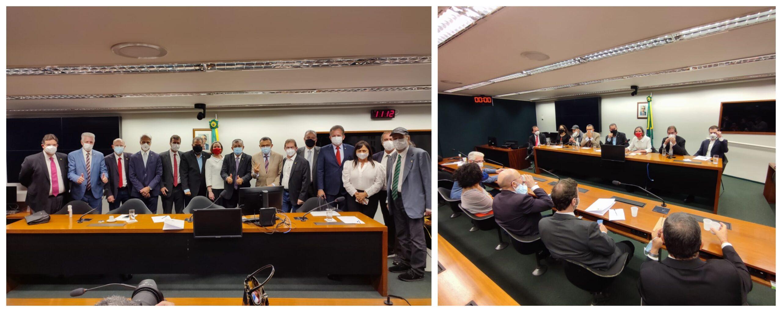 Impeachment: 9 partidos formam comitê e unificam convocação para atos Fora Bolsonaro de 2 de outubro