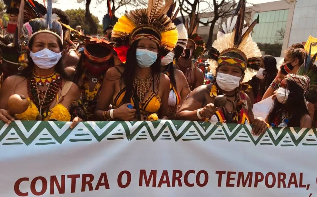 Na abertura do Conselho de Direitos Humanos da ONU, alta comissária alerta para ameaças aos povos e terras indígenas no Brasil