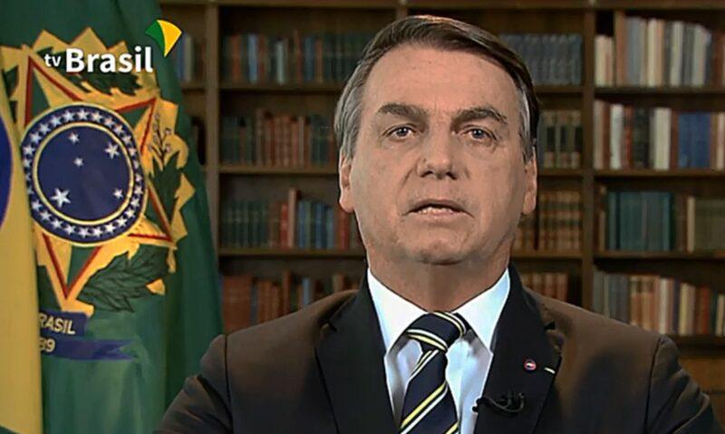 "Jeferson Miola: Bolsonaro ""sobra"" como a principal cartada das elites contra Lula"