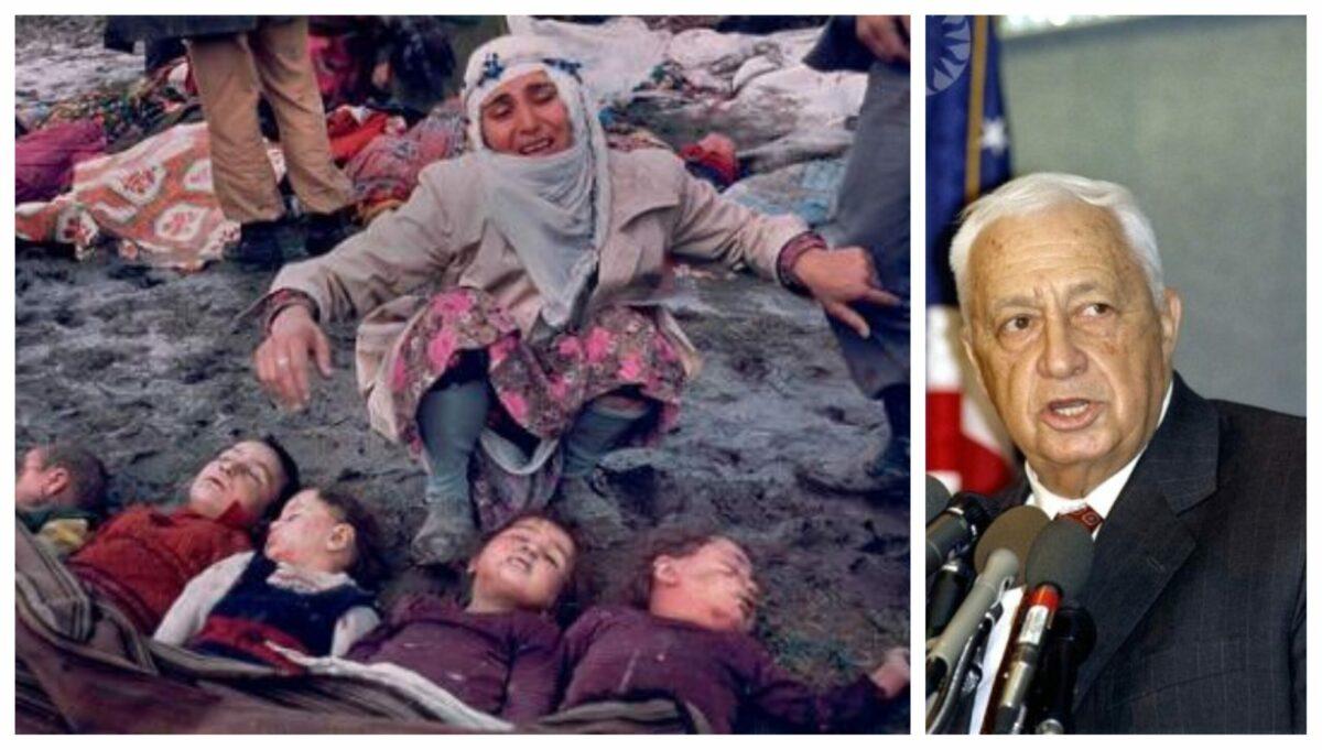 Moara Crivelente, sobre os 39 anos dos massacres de Sabra e Chatila: Palestinos mantêm viva a história da resistência; vídeos