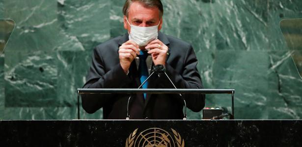 Marcelo Zero: Discurso de miliciano de subúrbio na ONU mostra que Bolsonaro é ameaça ao Brasil e à comunidade internacional