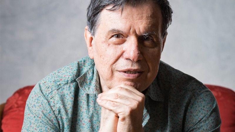 """Giorgi Parisi, o Nobel de física apaixonado por forró, Guimarães Rosa e conhecedor da situação do Brasil: """"Espero muito que Bolsonaro seja chutado do cargo"""""""