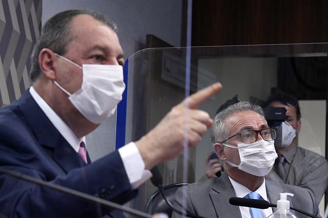 Médicos pela Democracia-RJ: Culpados têm que ser punidos; população precisa ficar atenta