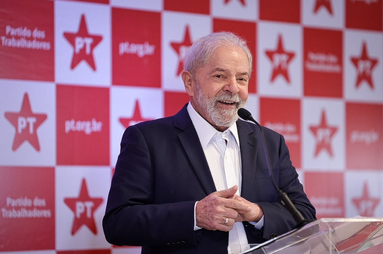 Lula em Brasília: Não esperava ver o Brasil pior do que pegamos em 2003; vídeo da entrevista