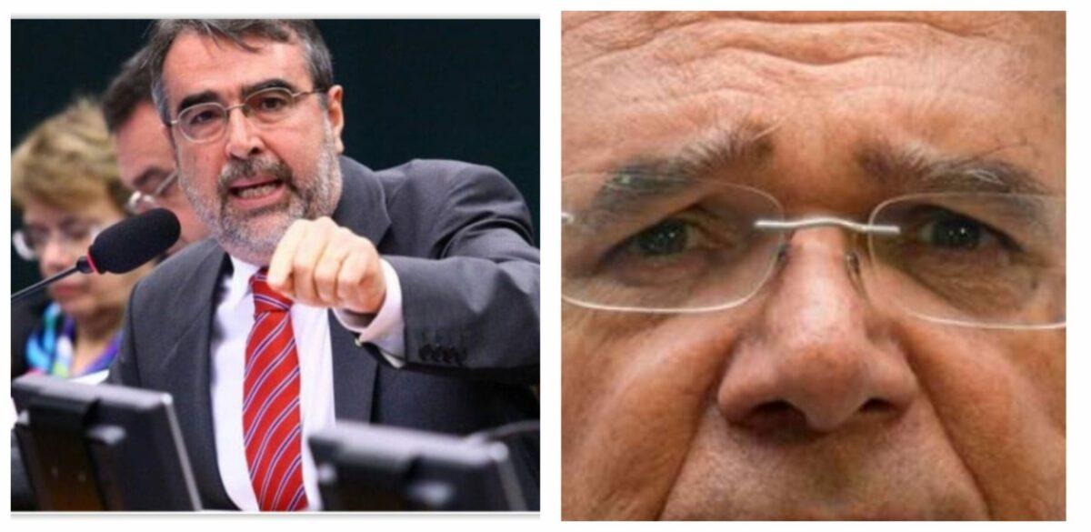 Fontana: Paulo Guedes cometeu corrupção financeira ao manter R$ 51 mi em paraíso fiscal