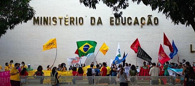 Ricardo Musse, sobre a educação no governo Bolsonaro: Os rumos dependem sobretudo das movimentações da sociedade