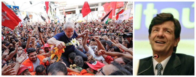 Jeferson Miola: Sem projeto a favor do Brasil, oligarquias só têm plano anti-Lula