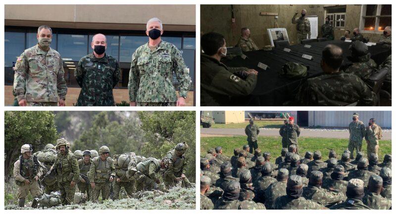 """Marcelo Zero: Exercícios militares conjuntos Brasil/EUA, a """"colombianização"""" estratégica do País"""