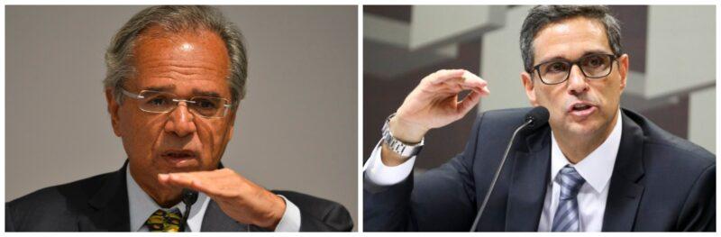 PT pedirá à PGR que investigue empresas de Paulo Guedes e do presidente do Banco Central em paraíso fiscal: Decisões suspeitas em benefício próprio