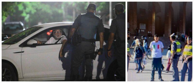 Vaias a Bolsonaro em Aparecida demonstram que impopularidade do presidente está nas ruas, tornando apoiadores mais violentos