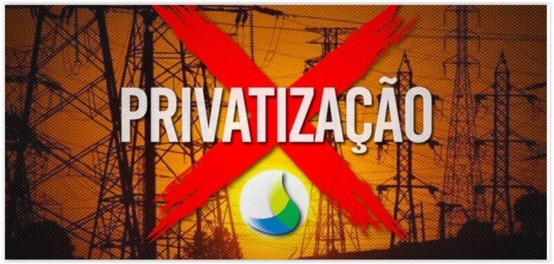 Empregados da Eletrobras denunciam manobras nos cálculos para privatização: TCU tem que rever os valores!; íntegra